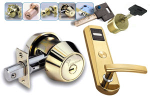 Lock Repair Kitchener
