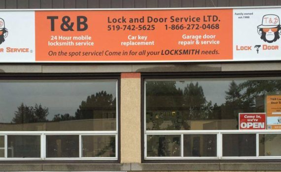 Lock Rekey Kitchener
